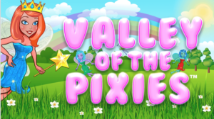 Valley of the Pixies