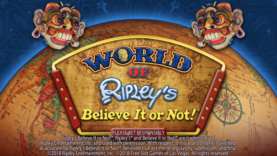 World of Ripley's